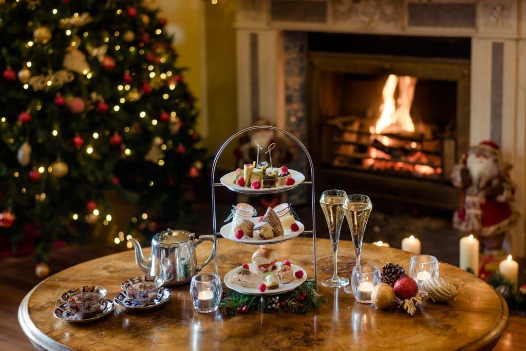 Hotel Christmas Photography - Cahernane_2